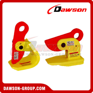 DS-HPC Type Horizontal Plate Clamp for Steel Plate