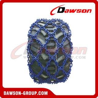 Heavy Duty Diamond Studded Skidder chains