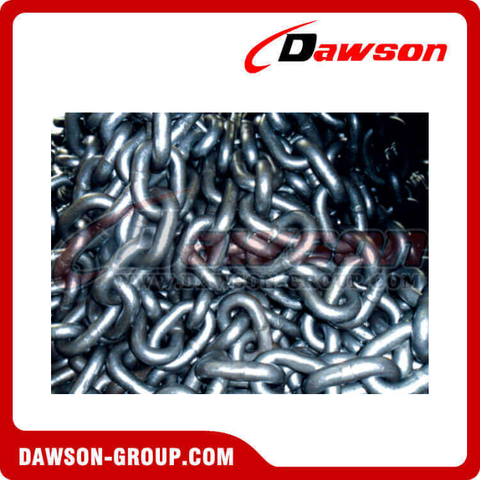 Grade 80 Alloy Lifting Chain EN818-2