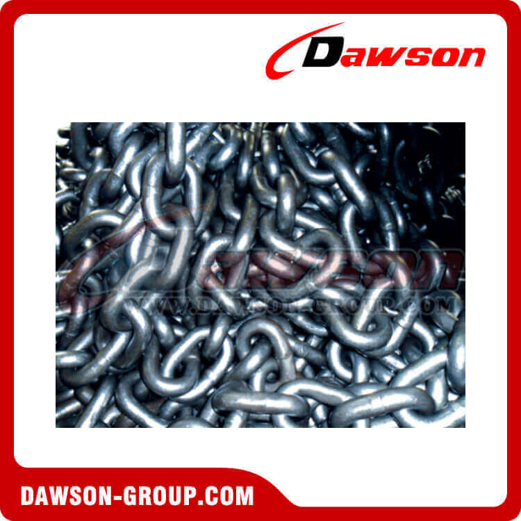 Grade 80 Alloy Lifting Chain