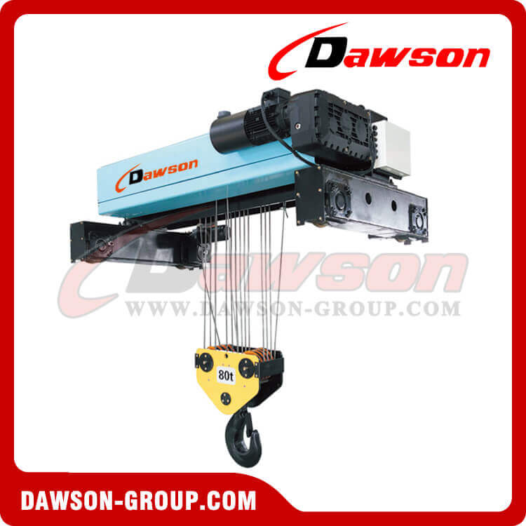 Double Girder Electric Hoist