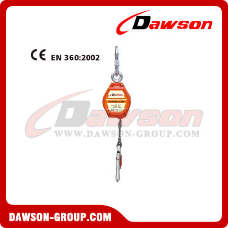 DSHB-3.5D Retractable Lifeline - China Manufacturer Supplier