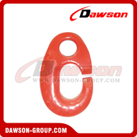 G80 / Grade 80 Alloy G Hook for Fishing and Overseas Rigging