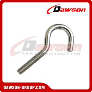 Stainless Steel Hook Bolt