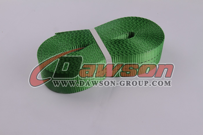 WLL 2 Ton Polyester Webbing Slings - Lifting Slings