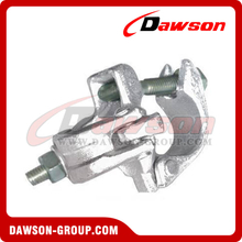 DS-A001 British Type Double Coupler