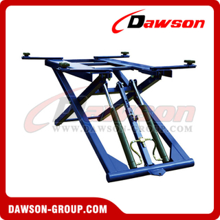 DSQJY-S3 Low Profile Scissor Lift
