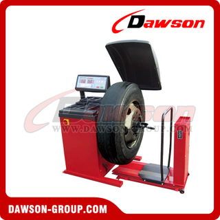 DSE-1200 Tire Balancer