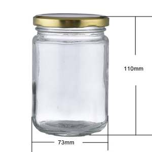 363ml Glass Jar