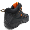 Slip Resistant Non Metallic Sport Hiking Safety Shoes Composite Toe
