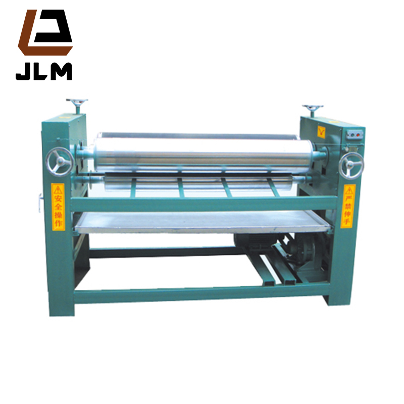 Hot Sale 8 Feet Glue Spreader Machine for Wood Working  Production Line