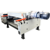 High Quality Double Roller Wood Peeling Machine/Log Debarker