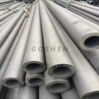 Annealing and Pickling Seamless Steel Tube for Structural Using