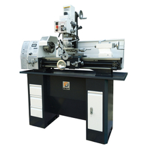 "MPV290 11"" x 28"" High Precision Variable Speed Combo Lathe W. DRO - Combo Lathe/Mill/drills"