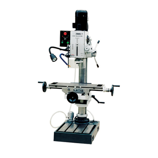 Z5040/1 15 X 12 Column Drill Press - 380V 60Hz 3HP