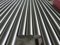 AISI 316 stainless steel grinding round bar