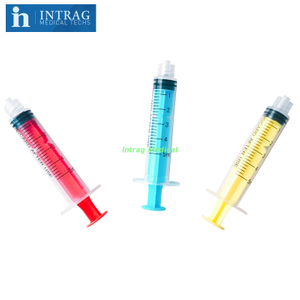 Colour Oral Syringe
