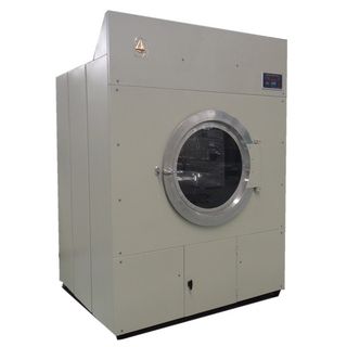 Textile Tumble Dryer 100kg