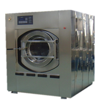 Linen Washer Extractor 50kg