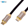 1080P 4K Metal HDMI Cable With 3D
