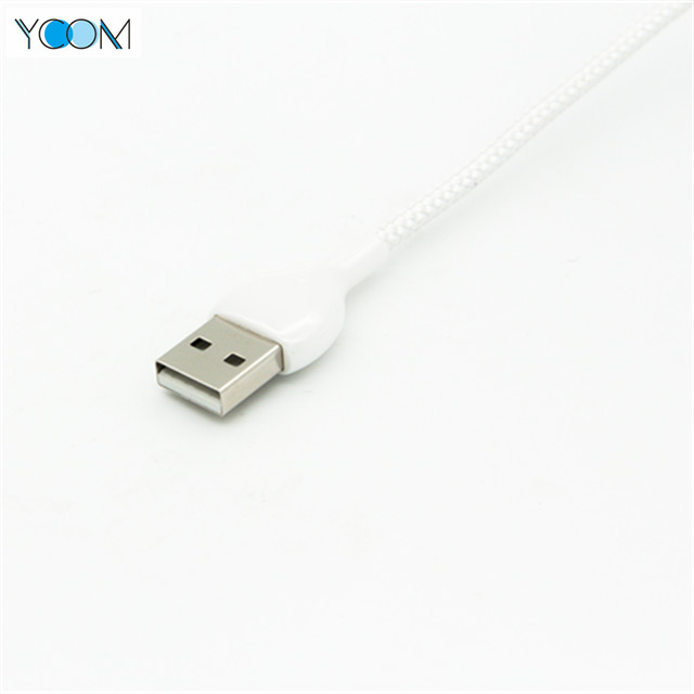 Ceramic Charging Data Cable for Micro