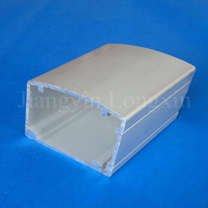 Well Anodized Aluminium Profile for Industrial
