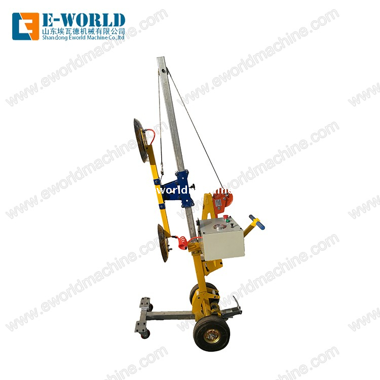 Mobile Vacuum Suction Cup Handling Glass Lifter Buy