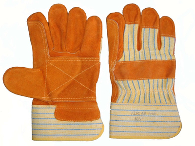 1242 combination working gloves