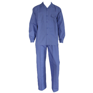 M1107 middle east style two pieces safety workwear