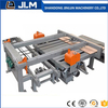 1220*2400mm Plywood Making Production Line Double Edge Trimming Saw