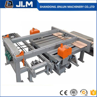 Plywood Four Edges Trimming Saw /Plywood Saw Cutting Machine