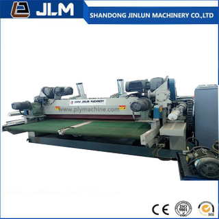 New Type Automatic CNC Control 2600 mm Veneer Peeling Lathe