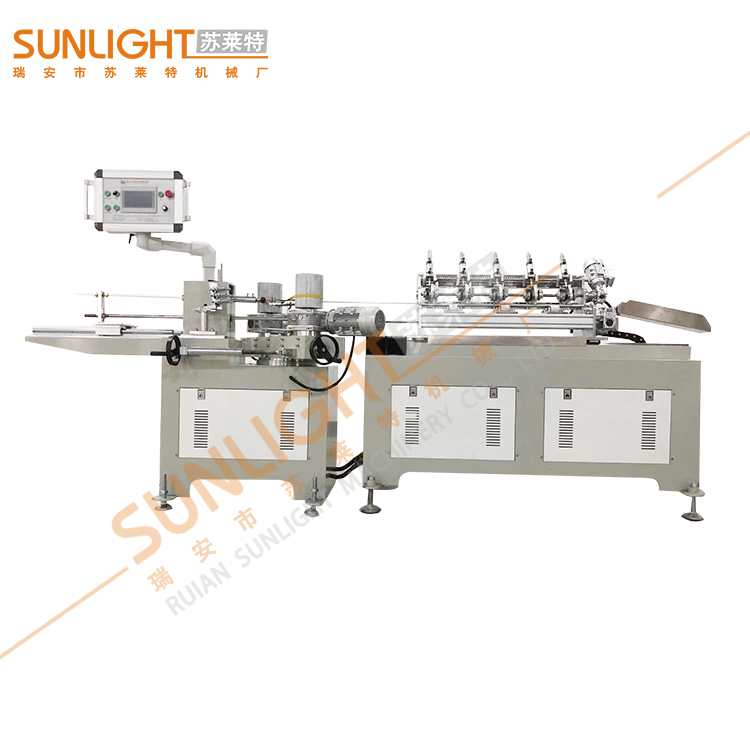 Ruian Sunlight Machinery Co Ltd Mail: Papierstrohmaschine Aus China Hersteller