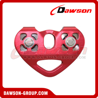 Aluminum Alloy Pulley DS-YAP004
