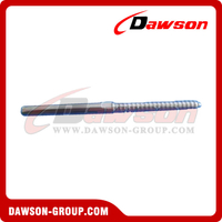 Stainless Steel Swage Stud With Wood Thread