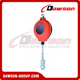 6M Cable Self-Retracting Lifeline(SRL) DS-MYU006