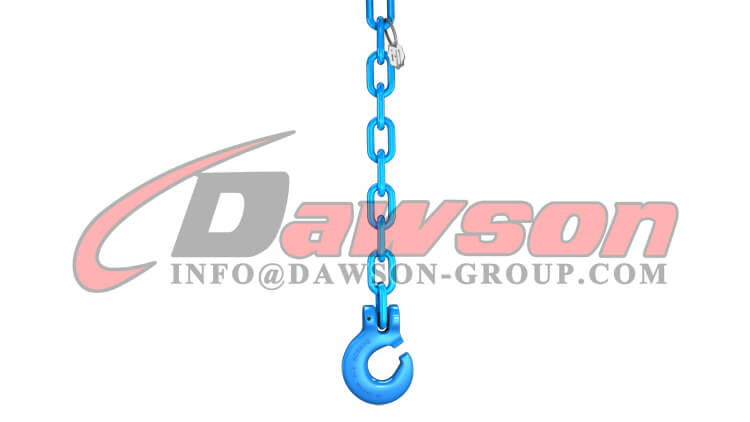 Application of G100 Clevis Forest Hook for Logging, Grade 100 Alloy Steel Clevis Forest Hook - Dawson Group Ltd. - China Manufacturer Factory