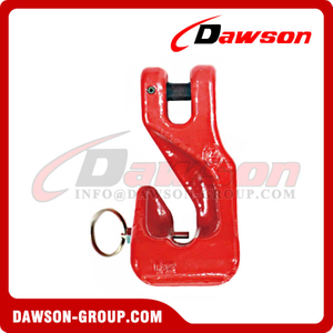 G80 / Grade 80 Clevis Angle Regulator Hook