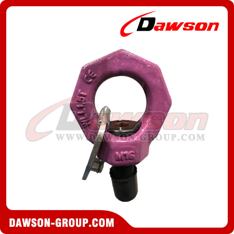 M16 G80 New Design Swivel Hoist Ring