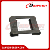 Drop Forged Alloy Steel One Way Lashing Buckle