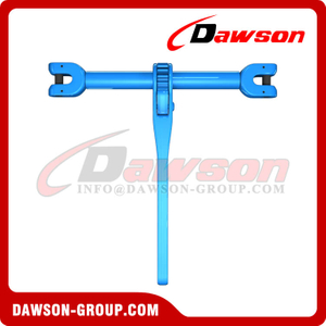 DS1032 G100 Clevis Type Ratchet Binder, Grade 100 Forged Load Binder