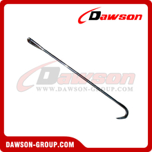 Stainless Steel Single Claw Hook / Mirror Polished Single Claw Hook