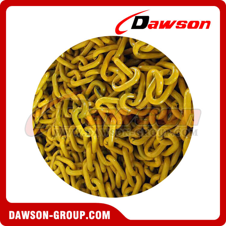 Fishing Chain Medium Link Chain - Dawson Group Ltd. - China Supplier