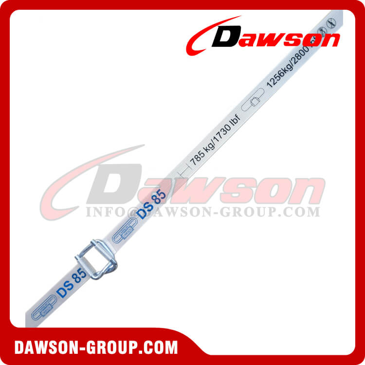 25mm Polyester Cord Composite Strap, One Way Cord Strap - Dawson Group Ltd. - China Factory