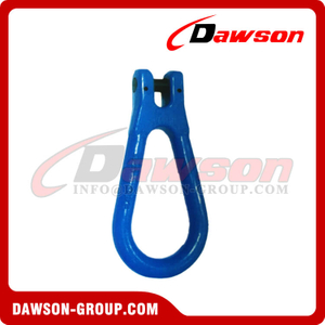 G100 / Grade 100 Clevis Reeving Link for Lifting