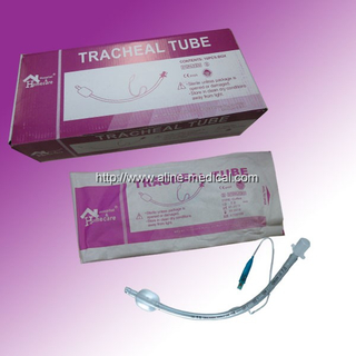 Endotracheal Tube
