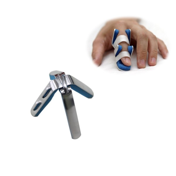 Emergency Splint Only for Finger