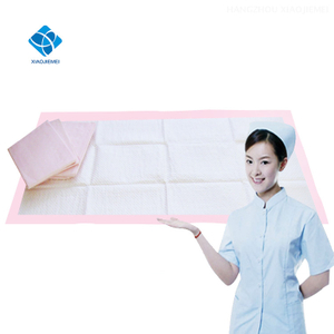 Disposable Super Absorbent Nursing Urinary Incontinence Pads
