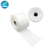 Spunlace perforated massage table bed sheet roll