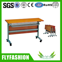 wooden furniture office training table(SF-05F)